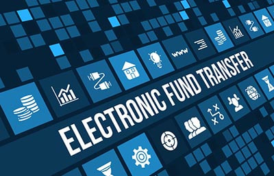 ELECTRONIC FUND TRANSFER TESTING ASCERT